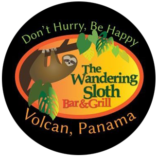 The Wandering Sloth Bar and Grill